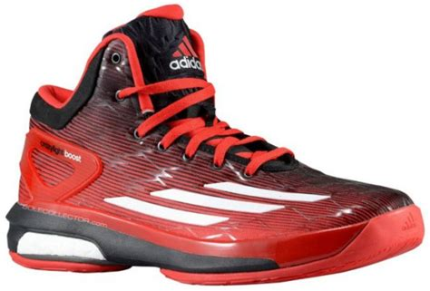 louisville basketball shoes adidas crazylight boost quot college pack quot weartesters