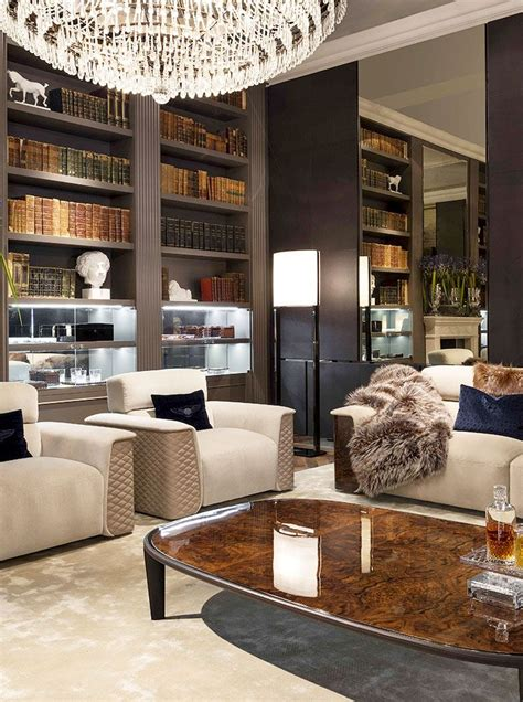 bentley headquarters bentley home lux armchairs cliffden and