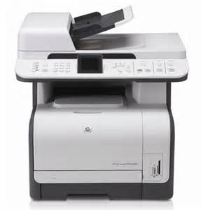 hp color printer new printer hp color laserjet cm1312nfi