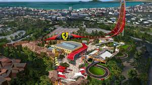 Theme Park Spain Theme Park Planned For Spain Fox News
