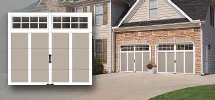 Grand Harbor Garage Door Collection Clopay Grand Harbor 174 Collection