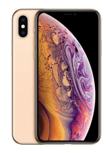 apple iphone xs 256gb gold unlocked a1920 cdma gsm ebay