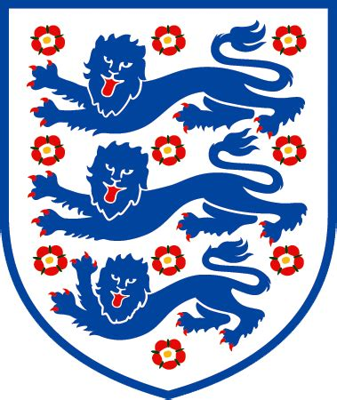 Three Lions three lions national team my