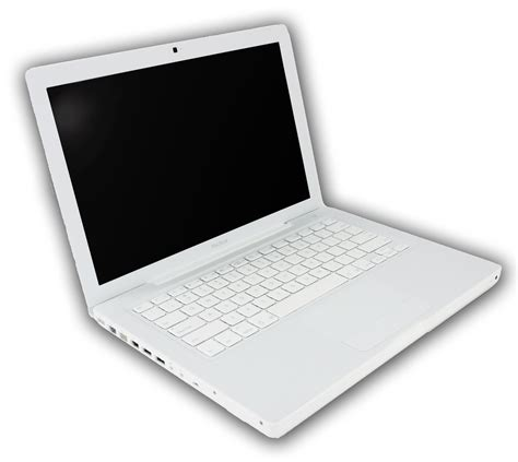 mac book pictures file macbook white png