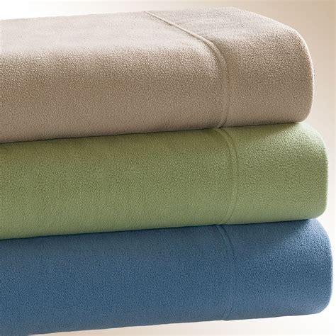 fleece bed sheets 200 gsm micro fleece sheet sets