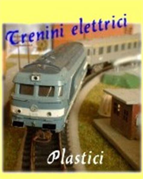 ferrovia e modellismo negozi di trenini elettrici e