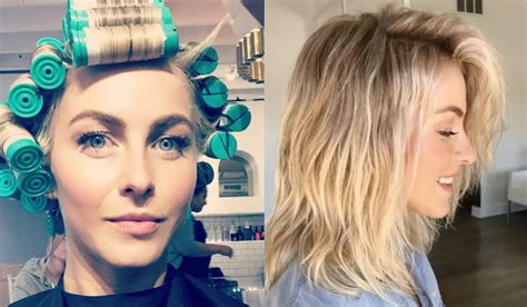 how to get julianne hough new haircut julianne hough s new hairstyle is changing the way we