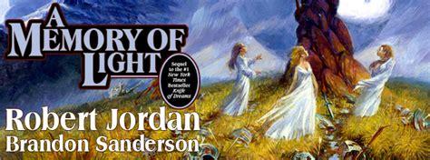 a memory of light brandon sanderson spills all of a memory of light s