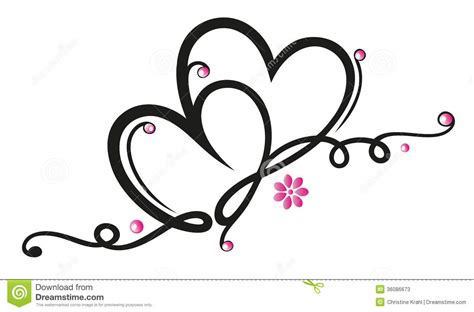 filigree heart tattoo designs filigree border clipart clipart suggest