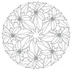 nature scapes coloring pages flower coloring pages on pinterest dover publications