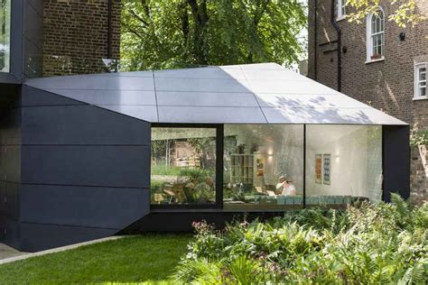 Corian House House Extension E Architect