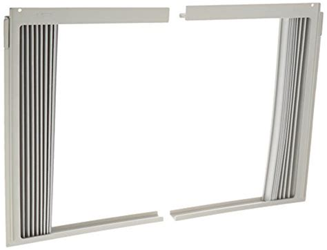 frigidaire 5304460174 air conditioner window side curtain