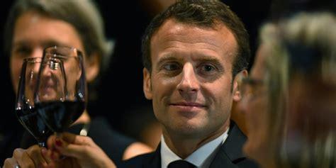 emmanuel macron delicious wife french president macron called australian prime minister s
