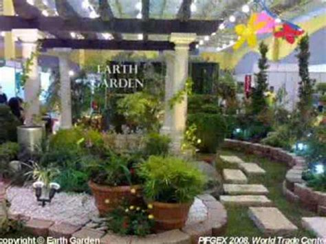 earth garden landscaping philippines youtube