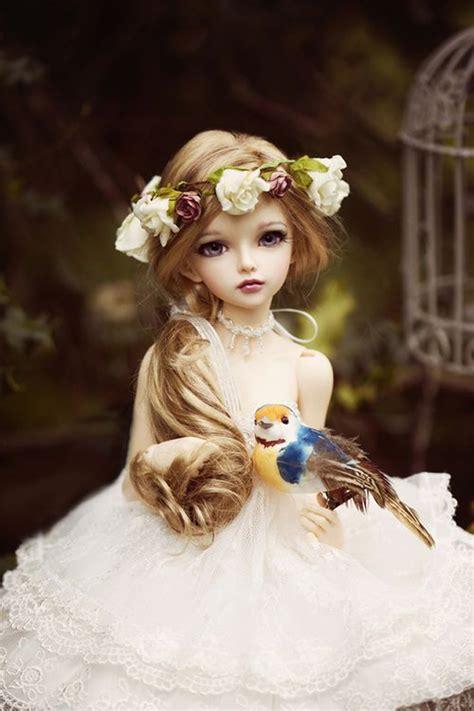 cute  beautiful girl baby dolls great inspire