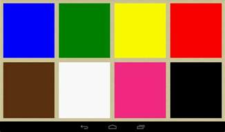 learn colors learn colors for toddlers android apps on play