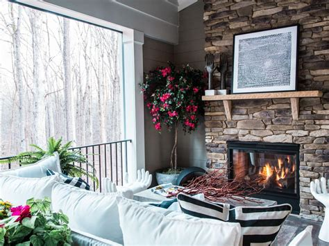 fireplace mantel cover southern living screened porch how to clean a stone fireplace diy