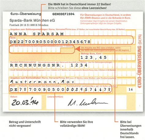 sepa bank transfer sepa 220 berweisung credit transfer banken auskunft de