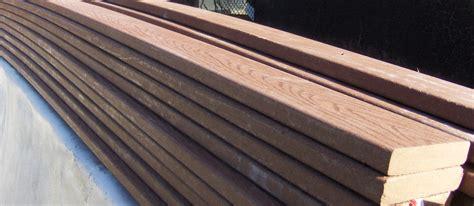 Composite Decking Comparison Reviews by Trex Composite Decking Vs Permatrak Concrete Boardwalk