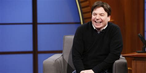 mike myers queen scene mike myers almost walked when wayne s world wasn t going