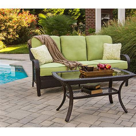 Patio Furniture New Orleans Orleans 2 Outdoor Furniture Collection 7461254 Hsn