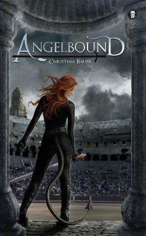 Angelbound Angelbound Origins angelbound angelbound origins 1 by bauer