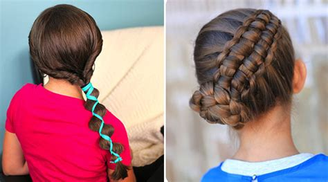 top 10 cute hairstyles for yve style com