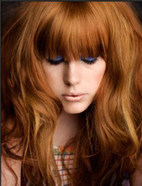Light Brown Hair Color Ginger | light auburn hair color 2013 i love red ginger hair