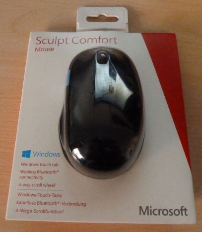 microsoft sculpt comfort mouse review microsoft sculpt comfort mouse review a good companion for mobile users digital citizen