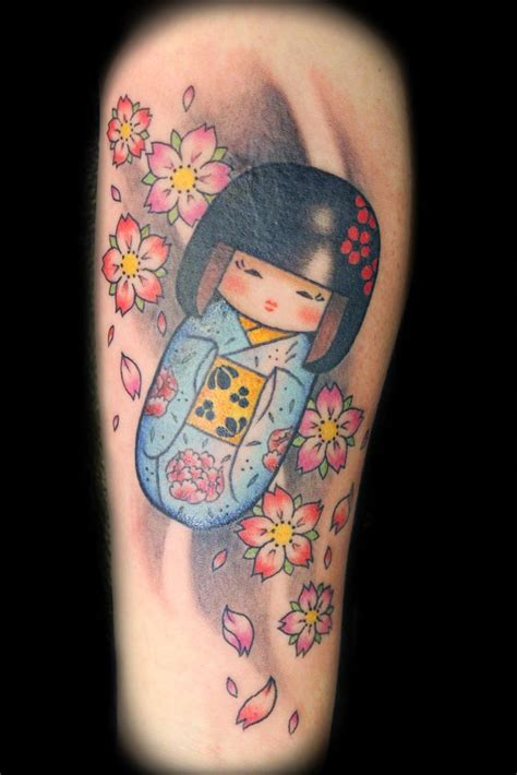 doll tattoo 19 best ragdoll designs images on