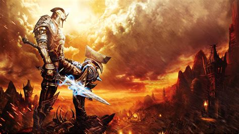 kingdoms of amalur reckoning kingdoms of amalur reckoning best quality wallpapers all