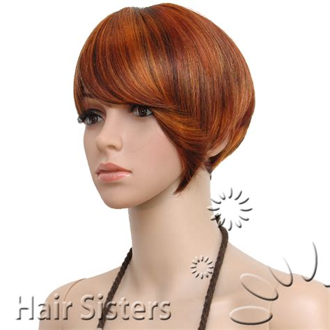 short hairstyles wig cap short hairstyle 2013 short wig cap hairstyles page 2 free download short wig