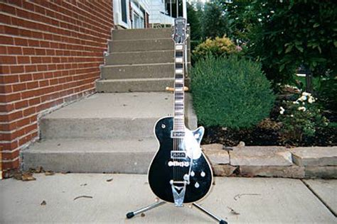 gretsch 6128 wikipedia the free encyclopedia cliff gallup alchetron the free social encyclopedia