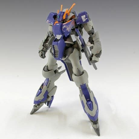 Byarlant Custom Hg 1144 Gundam Model Kit hguc 1 144 byarlant custom unit 3 customized build