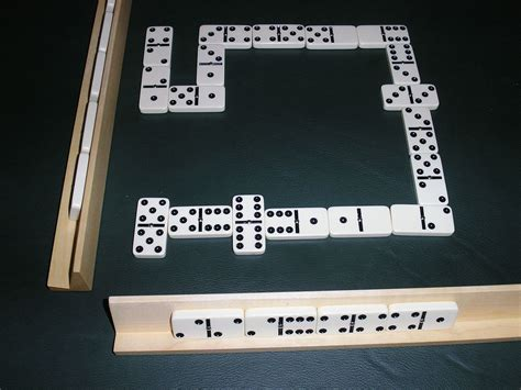 Domino A by Domino Gioco