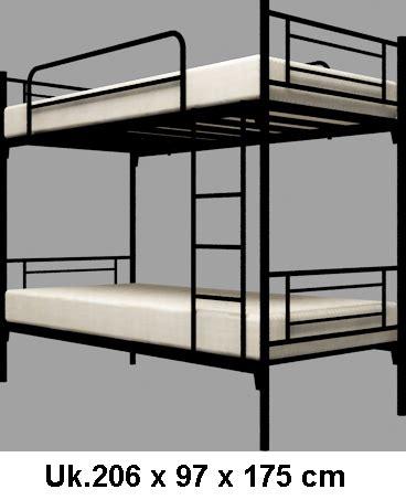Tempat Tidur Besi Tingkat 3 desain ranjang tempat tidur besi jaya mulya
