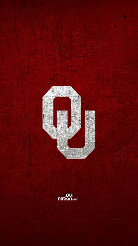 okc wallpaper for iphone 5 free oklahoma sooners wallpaper wallpapersafari