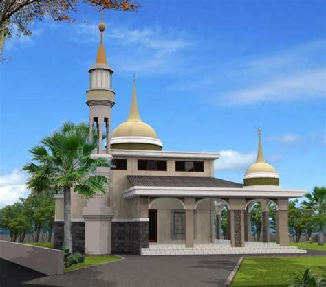 design dalam masjid contoh desain masjid minimalis modern terbaru 2016
