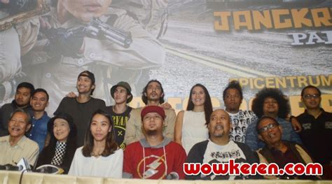 film indonesia warkop reborn warkop dki reborn segera rilis anggy umbara berikan