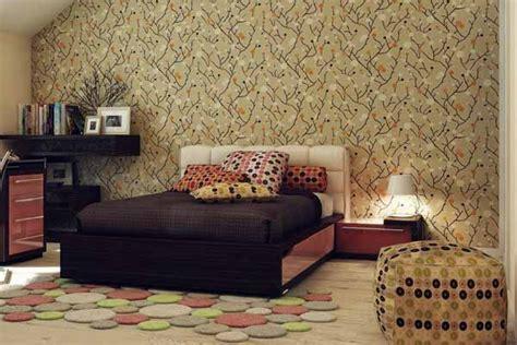 wallpaper vs cat rumah contoh wallpaper dinding rumah minimalis modern 2017