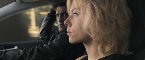 Film Lucy Paris | new lucy clip finds scarlett johansson trashing paris