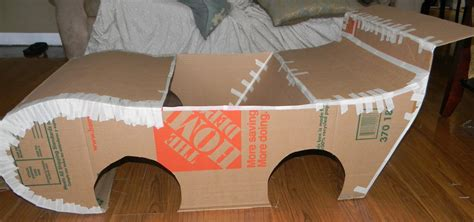 box car gallery for gt cardboard box car instructions