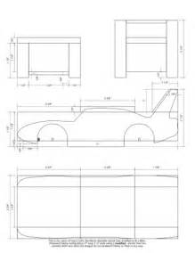 pinewood derby car design templates pinewood derby times newsletter volume 9 issue 9