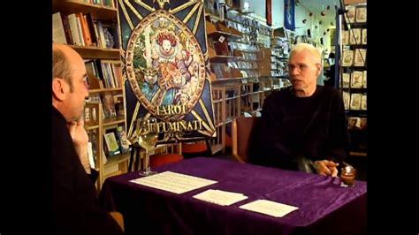 The Tale of Tarot Illuminati Part II - YouTube