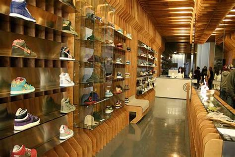 sneaker store boston sneaker stores sneakernews