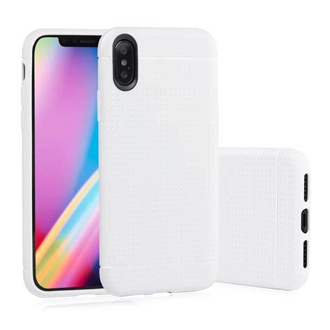 mututec iphone  apple phone case soft tpu white ma