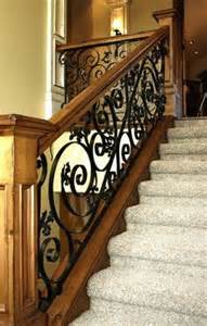 Wrought Iron Banister Railing 1000 Images About Home Banister On Pinterest