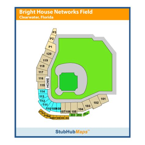 bright house network bright house networks field events and concerts in clearwater bright house networks