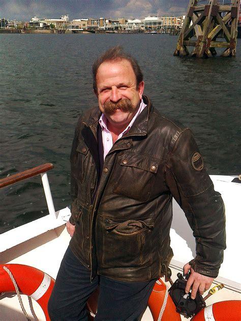 actor with huge mustache dick strawbridge wikipedia