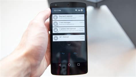 android l how to and install the android l beta update on your nexus 5